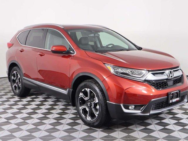 2019 Honda CR-V Touring (Stk: 219349) in Huntsville - Image 1 of 36