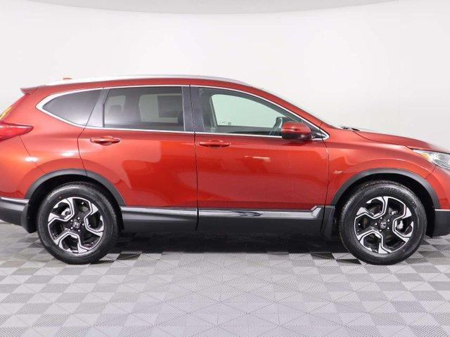 2019 Honda CR-V Touring (Stk: 219349) in Huntsville - Image 8 of 36