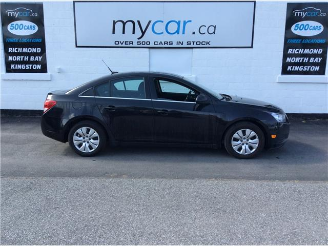 2014 Chevrolet Cruze 1LT (Stk: 181793) in Richmond - Image 2 of 19