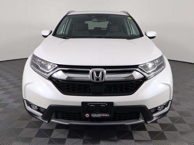 2019 Honda CR-V Touring (Stk: 219360) in Huntsville - Image 2 of 35