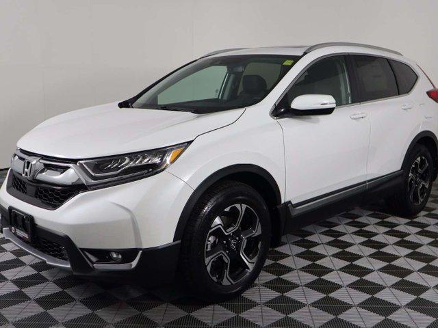 2019 Honda CR-V Touring (Stk: 219360) in Huntsville - Image 3 of 35