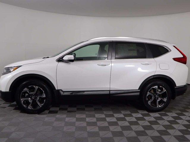 2019 Honda CR-V Touring (Stk: 219360) in Huntsville - Image 4 of 35