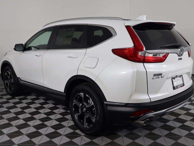 2019 Honda CR-V Touring (Stk: 219360) in Huntsville - Image 5 of 35