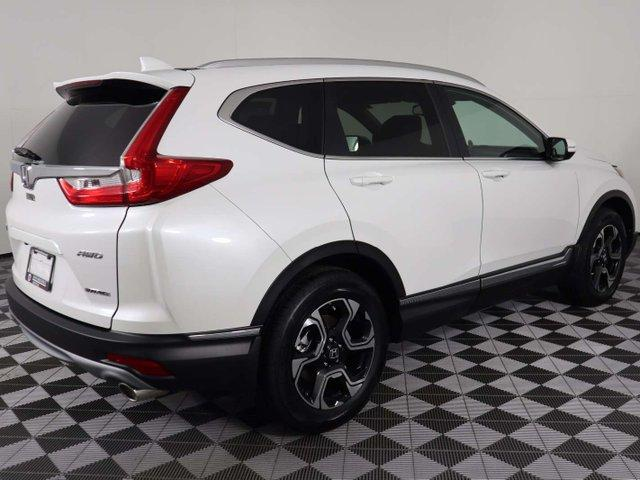 2019 Honda CR-V Touring (Stk: 219360) in Huntsville - Image 8 of 35