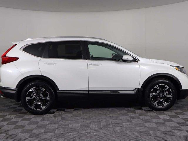 2019 Honda CR-V Touring (Stk: 219360) in Huntsville - Image 9 of 35