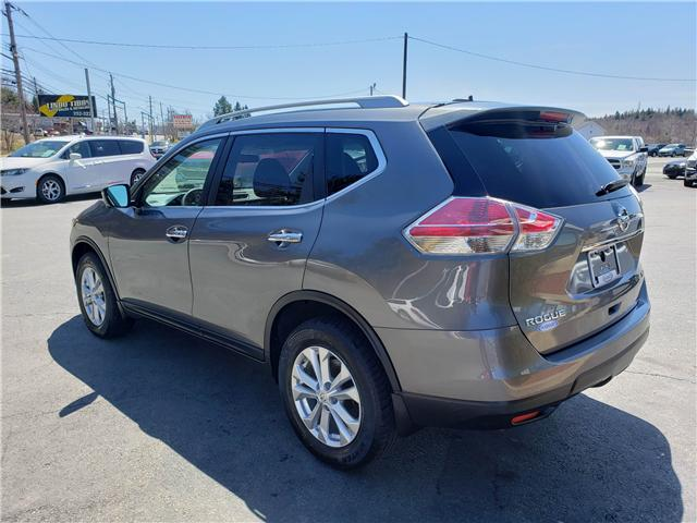 2016 Nissan Rogue SV (Stk: 10333) in Lower Sackville - Image 3 of 18