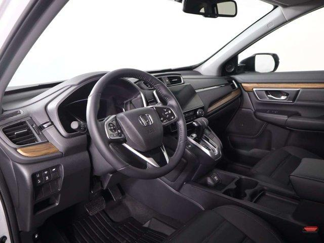 2019 Honda CR-V Touring (Stk: 219360) in Huntsville - Image 20 of 35