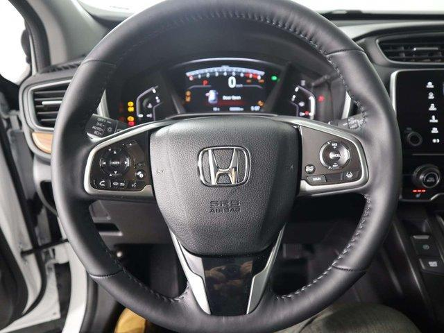2019 Honda CR-V Touring (Stk: 219360) in Huntsville - Image 22 of 35