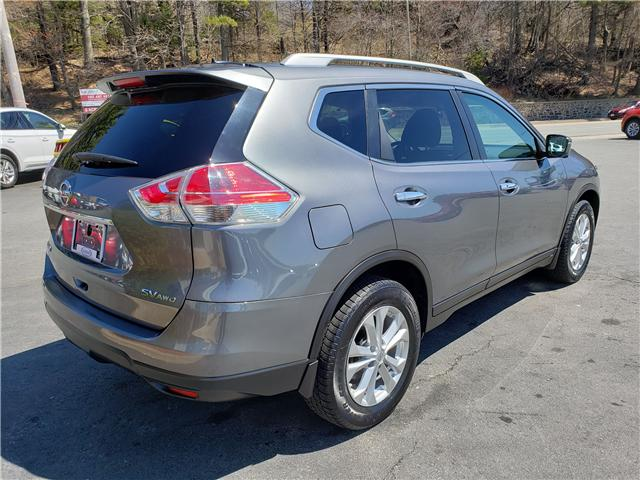 2016 Nissan Rogue SV (Stk: 10333) in Lower Sackville - Image 6 of 18