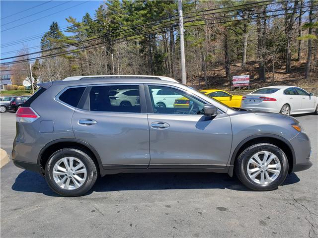 2016 Nissan Rogue SV (Stk: 10333) in Lower Sackville - Image 7 of 18