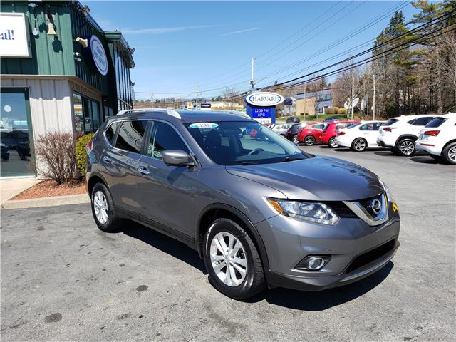 2016 Nissan Rogue SV (Stk: 10333) in Lower Sackville - Image 8 of 18