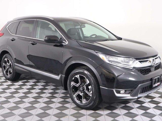 2019 Honda CR-V Touring (Stk: 219359) in Huntsville - Image 1 of 36