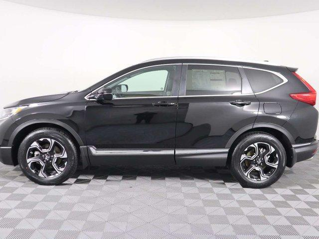 2019 Honda CR-V Touring (Stk: 219359) in Huntsville - Image 4 of 36