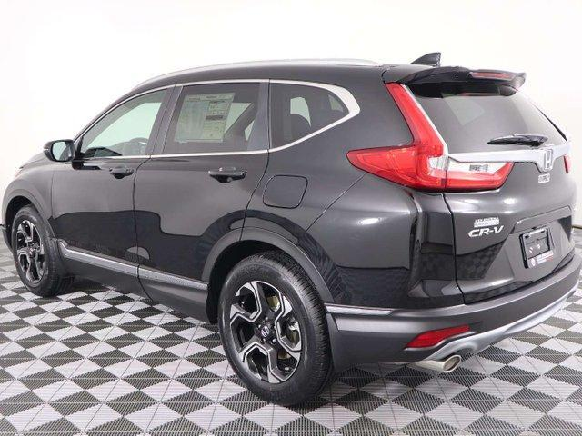 2019 Honda CR-V Touring (Stk: 219359) in Huntsville - Image 5 of 36