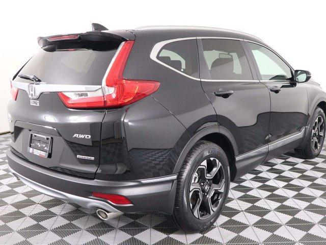 2019 Honda CR-V Touring (Stk: 219359) in Huntsville - Image 8 of 36