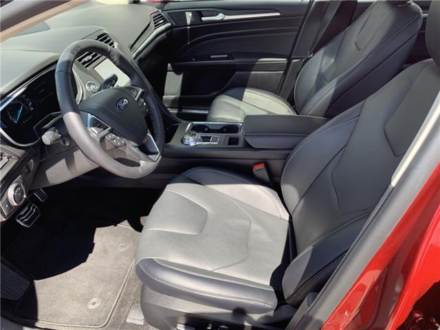 2018 Ford Fusion Titanium (Stk: A1028) in Liverpool - Image 8 of 26