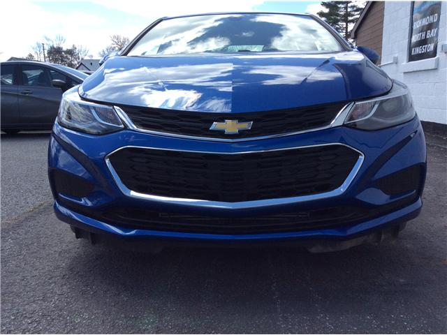 2018 Chevrolet Cruze LT Auto (Stk: 182107) in North Bay - Image 7 of 19
