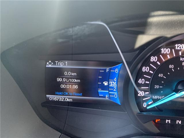 2018 Ford Fusion Titanium (Stk: A1028) in Liverpool - Image 18 of 26
