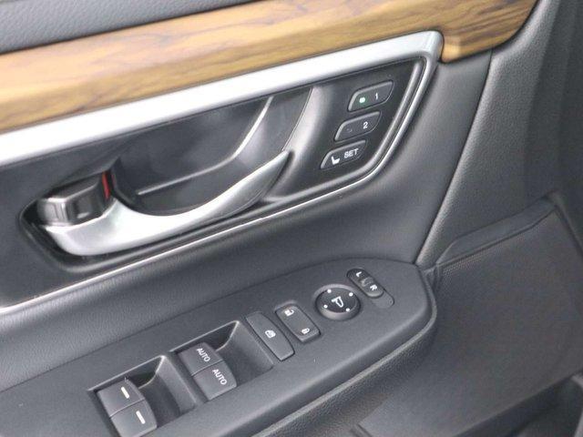 2019 Honda CR-V Touring (Stk: 219365) in Huntsville - Image 19 of 38