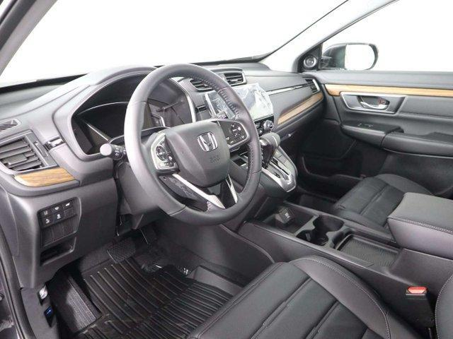 2019 Honda CR-V Touring (Stk: 219365) in Huntsville - Image 20 of 38