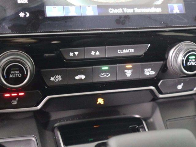 2019 Honda CR-V Touring (Stk: 219365) in Huntsville - Image 30 of 38