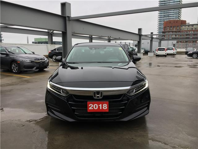 2018 Honda Accord LX (Stk: V19557A) in Toronto - Image 2 of 25