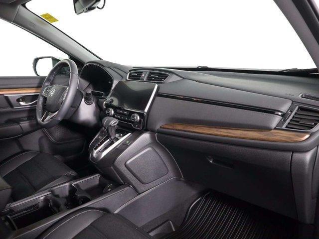 2019 Honda CR-V EX-L (Stk: 219372) in Huntsville - Image 14 of 28