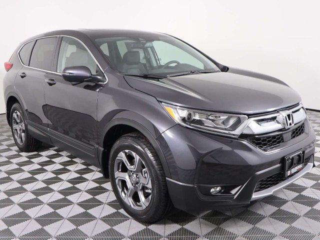 2019 Honda CR-V EX-L (Stk: 219377) in Huntsville - Image 1 of 32