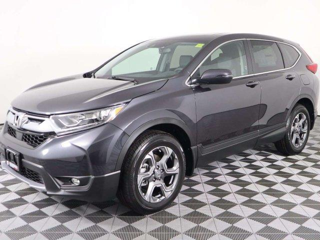 2019 Honda CR-V EX-L (Stk: 219377) in Huntsville - Image 3 of 32