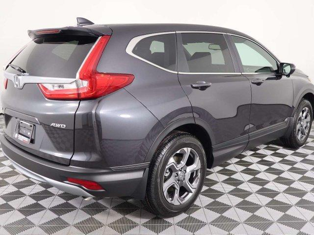 2019 Honda CR-V EX-L (Stk: 219377) in Huntsville - Image 8 of 32