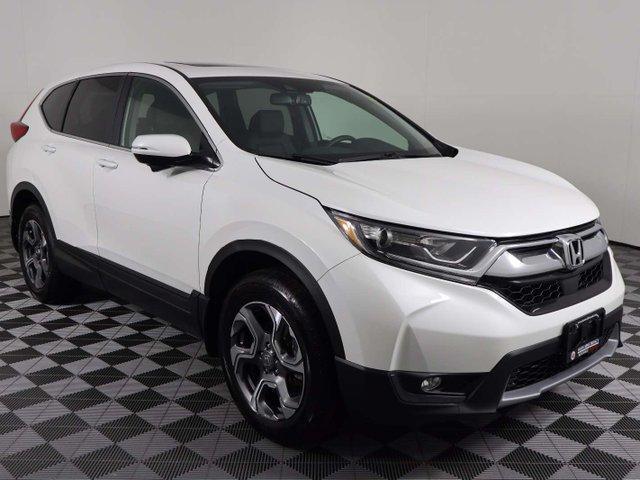 2019 Honda CR-V EX-L (Stk: 219374) in Huntsville - Image 1 of 28