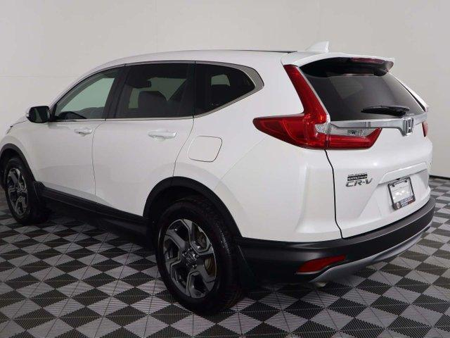 2019 Honda CR-V EX-L (Stk: 219374) in Huntsville - Image 5 of 28