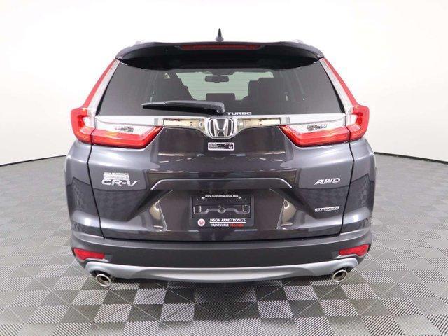 2019 Honda CR-V Touring (Stk: 219379) in Huntsville - Image 6 of 38