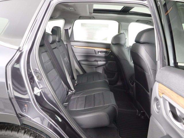 2019 Honda CR-V Touring (Stk: 219379) in Huntsville - Image 13 of 38