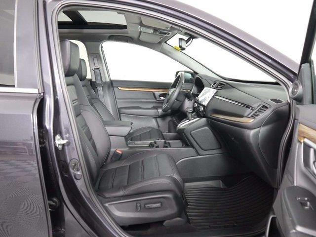 2019 Honda CR-V Touring (Stk: 219379) in Huntsville - Image 15 of 38