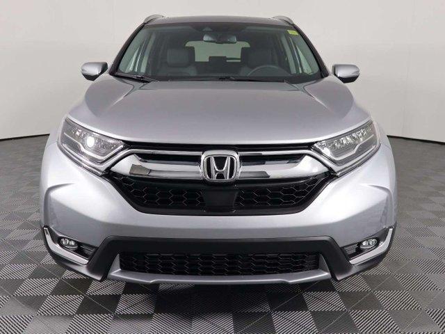2019 Honda CR-V Touring (Stk: 219398) in Huntsville - Image 2 of 34
