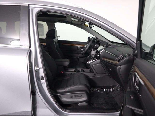2019 Honda CR-V Touring (Stk: 219398) in Huntsville - Image 14 of 34