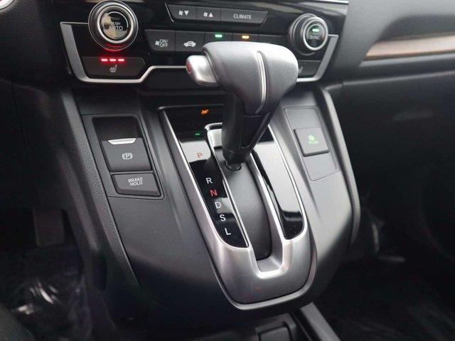 2019 Honda CR-V Touring (Stk: 219398) in Huntsville - Image 25 of 34