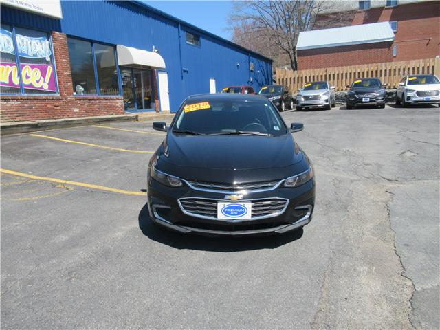 2018 Chevrolet Malibu LT (Stk: 232845) in Dartmouth - Image 2 of 22
