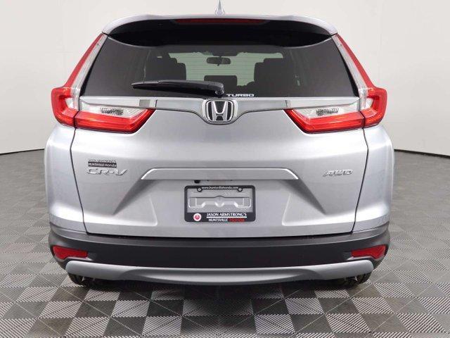 2019 Honda CR-V LX (Stk: 219416) in Huntsville - Image 6 of 32