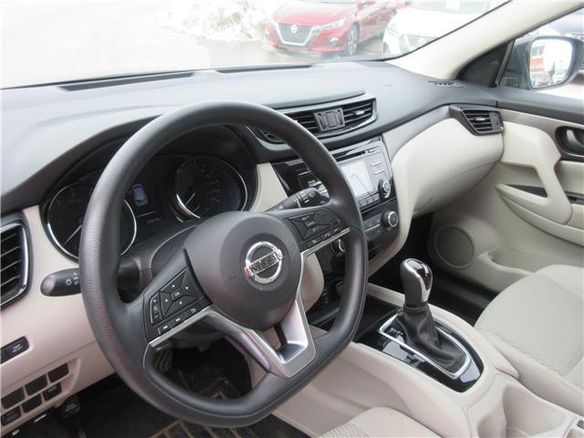 2018 Nissan Qashqai S (Stk: 8877) in Okotoks - Image 5 of 22