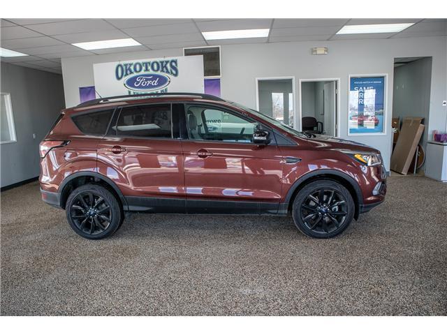 2018 Ford Escape Titanium (Stk: B81433) in Okotoks - Image 4 of 22