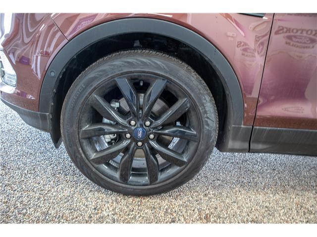 2018 Ford Escape Titanium (Stk: B81433) in Okotoks - Image 7 of 22