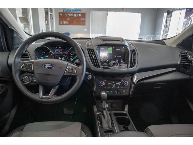 2018 Ford Escape Titanium (Stk: B81433) in Okotoks - Image 8 of 22