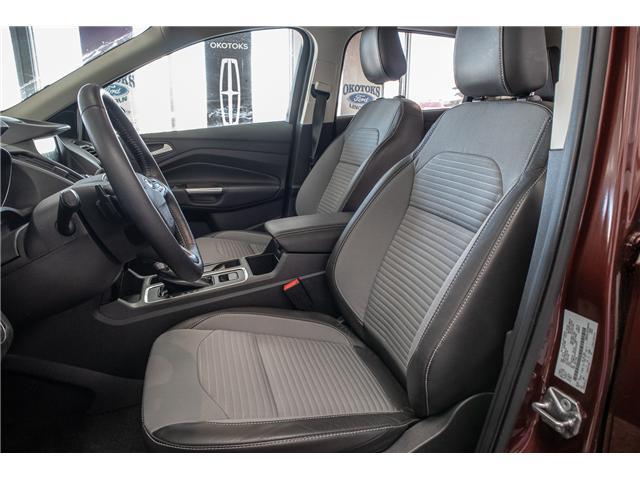 2018 Ford Escape Titanium (Stk: B81433) in Okotoks - Image 9 of 22