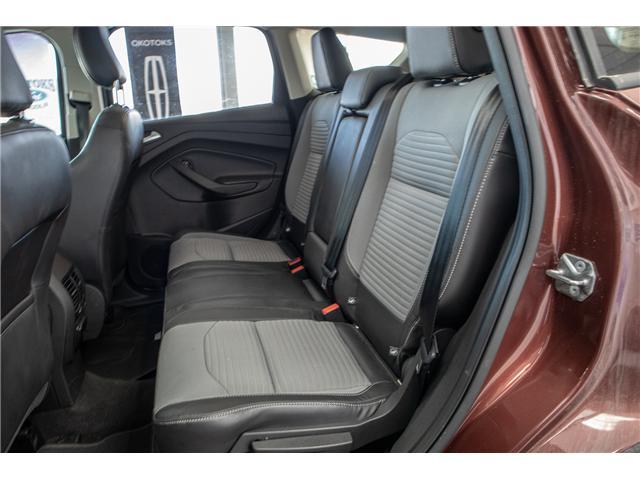 2018 Ford Escape Titanium (Stk: B81433) in Okotoks - Image 10 of 22