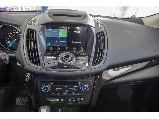 2018 Ford Escape Titanium (Stk: B81433) in Okotoks - Image 13 of 22