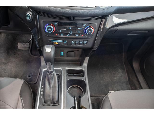 2018 Ford Escape Titanium (Stk: B81433) in Okotoks - Image 14 of 22