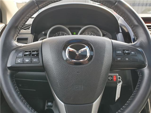 2013 Mazda CX-9 GS (Stk: M19086A) in Saskatoon - Image 10 of 26