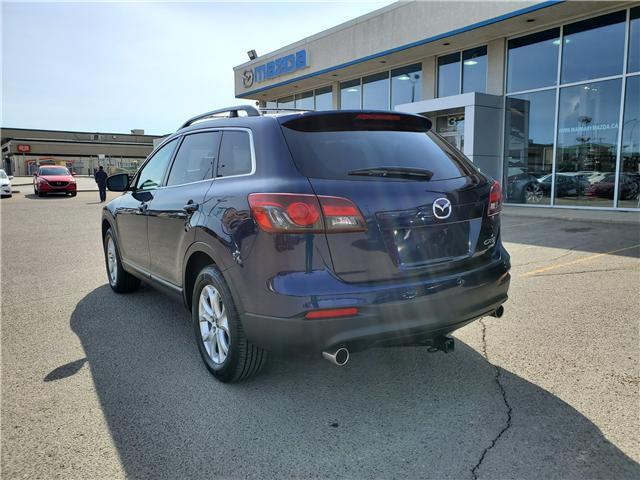 2013 Mazda CX-9 GS (Stk: M19086A) in Saskatoon - Image 2 of 26